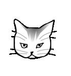 猫じゃ!(個別スタンプ:10)