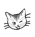 猫じゃ!(個別スタンプ:11)