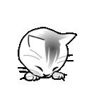 猫じゃ!(個別スタンプ:14)
