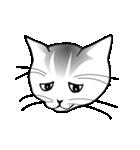 猫じゃ!(個別スタンプ:17)