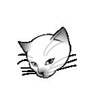 猫じゃ!(個別スタンプ:19)