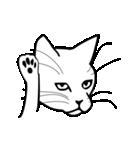 猫じゃ!(個別スタンプ:21)
