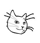 猫じゃ!(個別スタンプ:22)