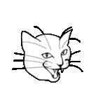 猫じゃ!(個別スタンプ:27)