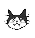 猫じゃ!(個別スタンプ:31)