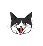 猫じゃ!(個別スタンプ:32)
