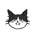 猫じゃ!(個別スタンプ:33)