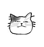 猫じゃ!(個別スタンプ:34)
