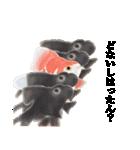 リアル金魚【京都弁】(個別スタンプ:31)