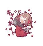 小鬼の少女スタンプ(個別スタンプ:03)
