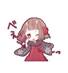 小鬼の少女スタンプ(個別スタンプ:06)
