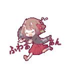 小鬼の少女スタンプ(個別スタンプ:28)