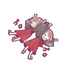 小鬼の少女スタンプ(個別スタンプ:38)