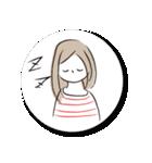 マユミさん*(個別スタンプ:24)