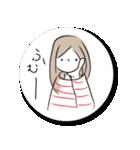 マユミさん*(個別スタンプ:27)