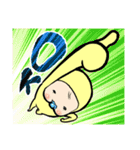 めめたん(OKセット)(個別スタンプ:09)