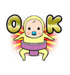 めめたん(OKセット)(個別スタンプ:36)