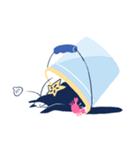 南北極地動物園~夏の装い~(個別スタンプ:30)