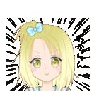 元気っ子ステラちゃん(個別スタンプ:04)