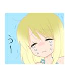 元気っ子ステラちゃん(個別スタンプ:24)