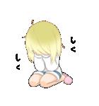 元気っ子ステラちゃん(個別スタンプ:35)