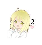 元気っ子ステラちゃん(個別スタンプ:40)
