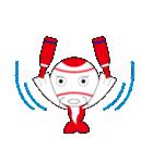 鯉ボールのもうすぐ優勝編(ポジティブ)(個別スタンプ:15)