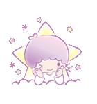 キキ&ララ ゆめかわアニメ☆(個別スタンプ:05)