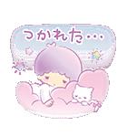 キキ&ララ ゆめかわアニメ☆(個別スタンプ:06)