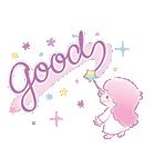 キキ&ララ ゆめかわアニメ☆(個別スタンプ:13)