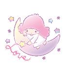 キキ&ララ ゆめかわアニメ☆(個別スタンプ:22)