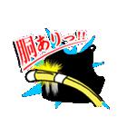ペンギン道場 ver.2(個別スタンプ:09)
