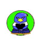 ペンギン道場 ver.2(個別スタンプ:36)