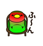 こざくらいんこ [Ver6](動く・あいづちNo2)(個別スタンプ:12)
