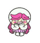 やっちゃんの喜怒哀楽‼(個別スタンプ:04)