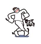 ヒップホップダンスのスタンプ(日本2)(個別スタンプ:08)