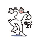 ヒップホップダンスのスタンプ(日本2)(個別スタンプ:09)