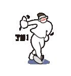 ヒップホップダンスのスタンプ(日本2)(個別スタンプ:23)