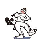 ヒップホップダンスのスタンプ(日本2)(個別スタンプ:24)