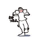 ヒップホップダンスのスタンプ(日本2)(個別スタンプ:31)