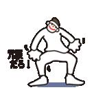 ヒップホップダンスのスタンプ(日本2)(個別スタンプ:33)