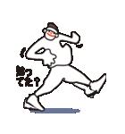 ヒップホップダンスのスタンプ(日本2)(個別スタンプ:34)