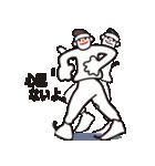 ヒップホップダンスのスタンプ(日本2)(個別スタンプ:37)