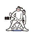 ヒップホップダンスのスタンプ(日本2)(個別スタンプ:38)