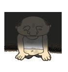 キモカワおじちゃん(個別スタンプ:33)