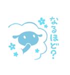 ヒツジとハナ(個別スタンプ:05)