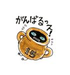 犬マユ単行本購入感謝スタンプ(石塚2祐子)(個別スタンプ:33)
