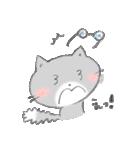 ポムくんとミィルちゃん(個別スタンプ:08)
