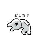 すこぶる動くウサギ2(個別スタンプ:14)