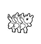 すこぶる動くウサギ2(個別スタンプ:19)